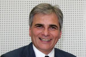 Ο καγκελάριος Φάιμαν θα εκπροσωπήσει την Αυστρία στους Ολυμπιακούς Αγώνες
