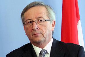 Επίτροπο στην Ελλάδα ζητά ο Γιούνκερ