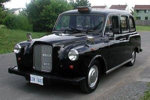 Τα περίφημα ταξί του Λονδίνου γίνονται «πράσινα»