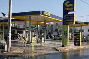 Κλείνουν τα βενζινάδικα στη Βόρεια Ελλάδα