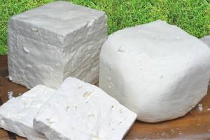 Δίπλωμα ευρεσιτεχνίας στο τυρί «τύπου φέτα»