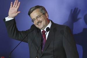 Η Πολωνία στο δρόμο για την ευρωζώνη