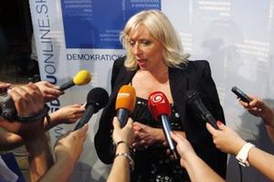 Με όριο η συμμετοχή της Σλοβακίας στη στήριξη της Ελλάδας