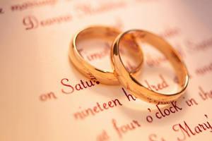 Αυξήθηκε στα 18 το όριο ηλικίας για γάμο στη Νέα Υόρκη