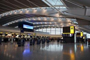 Νέα «οδύσσεια» στα βρετανικά αεροδρόμια