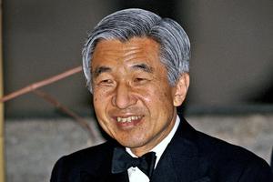 Τα 79 του χρόνια γιορτάζει ο Ιάπωνας αυτοκράτορας