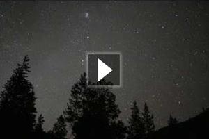 Το εντυπωσιακό φαινόμενο των διαττόντων αστέρων