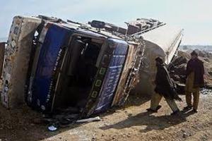 Τραγικό δυστύχημα στο Κονγκό
