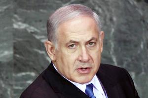 «Η τρομοκρατία δε θα χαράξει τα σύνορα του Ισραήλ»