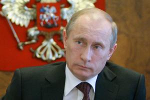 Την απώλεια του πρώτου του προπονητή θρηνεί ο Πούτιν