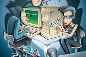 Σούπερ όπλο κατά των χάκερ