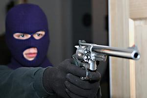 Ένοπλος ληστής έφυγε... άπραγος από ταβέρνα σε χωριό της Βοιωτίας