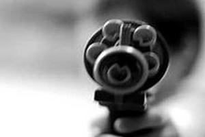 Τον πυροβόλησε γιατί αντιστάθηκε