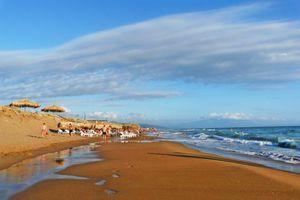 Ποια είναι η μεγαλύτερη παραλία της Ελλάδας;