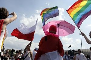 Προς ένα Βαλκανικό Pride Parade