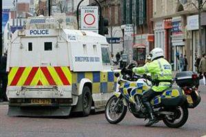 Βόμβα σε κάδο απορριμμάτων στην Ιρλανδία