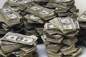 Άρωμα δολαρίου στη Γκαμπόν