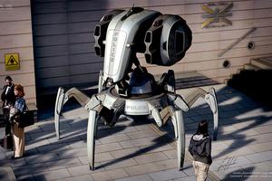 Έρχεται ο Robocop