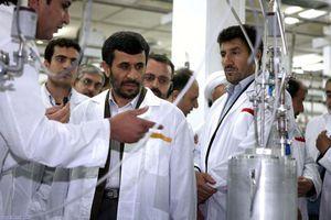 Τρίτο εργοστάσιο εμπλουτισμού ουρανίου για το Ιράν