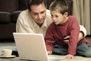 «Ξεναγήστε» το παιδί σας στο διαδίκτυο