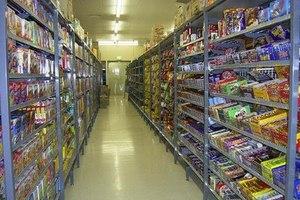 Ληστεία σε σούπερ μάρκετ στο Μαρούσι