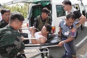 Δέκα νεκροί από κατολίσθηση στις Φιλιππίνες