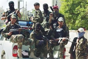 Συνεχίζονται οι συγκρούσεις στην Ιορδανία