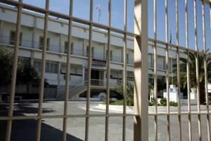 Στο «κολαστήριο» των φυλακών Κορυδαλλού οι αρμόδιοι υπουργοί