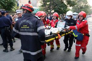 Πυρκαγιά σε νοσοκομείο στη Ρουμανία