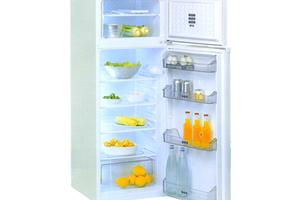 Καθαρίστε καλά το ψυγείο σας