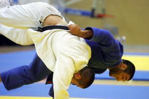 Στηρίζουμε το ελληνικό τζούντο