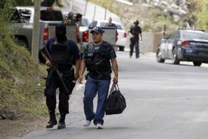 Νεκρός ο Μεξικανός δήμαρχος που είχε απαχθεί