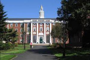 Στην κορυφή του κόσμου και φέτος το Χάρβαρντ