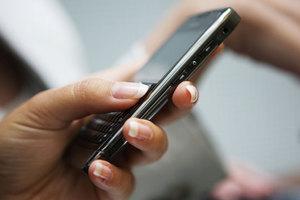 Σταματήστε το κάπνισμα με sms
