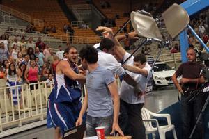 Στις 24 Αυγούστου οι απολογίες στη FIBA