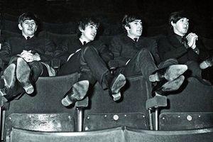 Αδημοσίευτες φωτογραφίες των Beatles