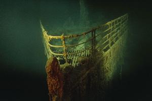 Όλη η αλήθεια για το ναυάγιο του Τιτανικού