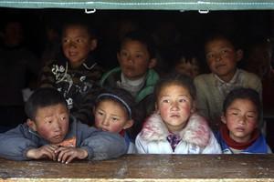 Καταγγελίες για πειράματα με μεταλλαγμένο ρύζι σε παιδιά στην Κίνα