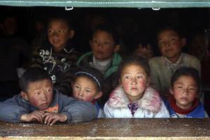 Επικίνδυνο γάλα στην Κίνα