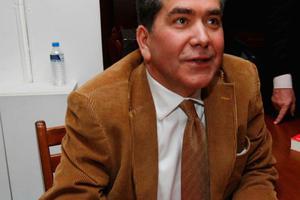 Ετοιμάζεται ψηφοδέλτιο με επικεφαλής τον Αλέξη Μητρόπουλο