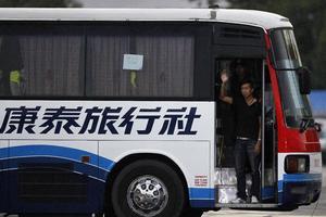 Ανέλαβε την ευθύνη για το φιάσκο με την πειρατεία σε λεωφορείο