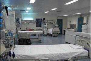 Χωρίς καρδιολογική κλινική το νοσοκομείο Κοζάνης