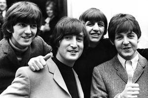 Ταξίδι στον κόσμο παρέα με τους Beatles
