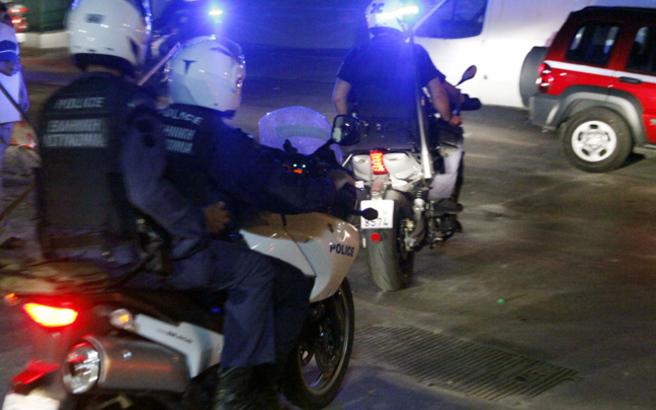 Άγρια δολοφονία συνταξιούχου γιατρού στο κέντρο της Αθήνας