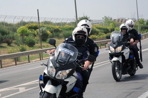 Σε εξέλιξη αστυνομική επιχείρηση στο Ηράκλειο