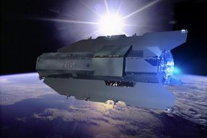 Άλλη μια βλάβη για τον ερευνητικό δορυφόρο του βαρυτικού πεδίου της γης