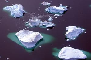 Η Αρκτική θα γίνει το μήλο της έριδος;