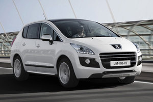 Εκπτωτικές προσφορές από την Peugeot