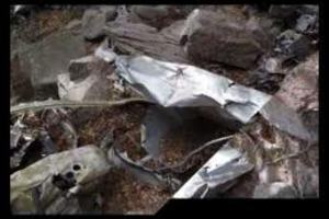 Συντριβή αεροσκάφους με τουλάχιστον ένα νεκρό