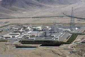 «Πιο δραστικές κυρώσεις για τα πυρηνικά του Ιράν»